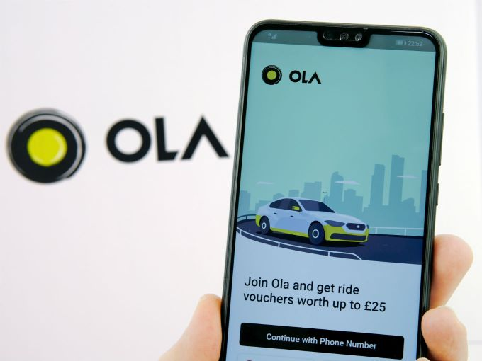 Ola Adds $46 Mn To ESOPs Pool For Employees As It Plans IPO