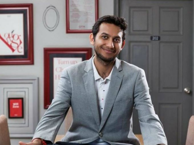 After OYO, Founder Ritesh Agarwal Joins Indian Billionnaire Club