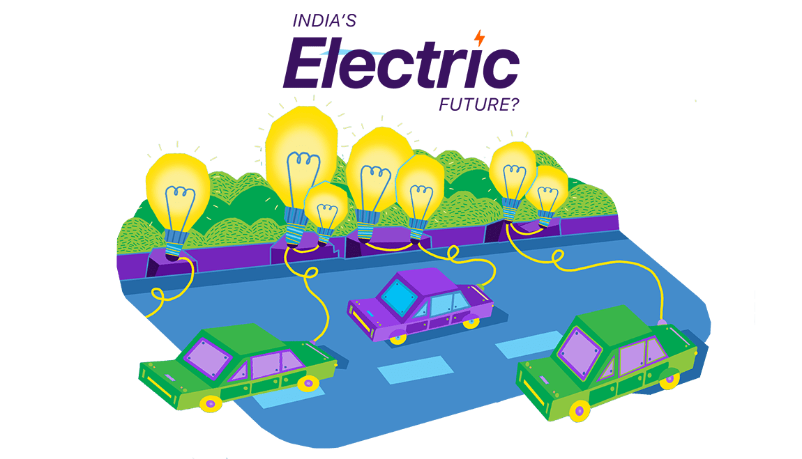 India's Electric Future