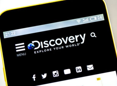 Discovery Launches Premium Online Streaming Services In India