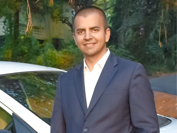 Ola CEO Bhavish Aggarwal Foregoes Salary To Invest In Drivers' Fund