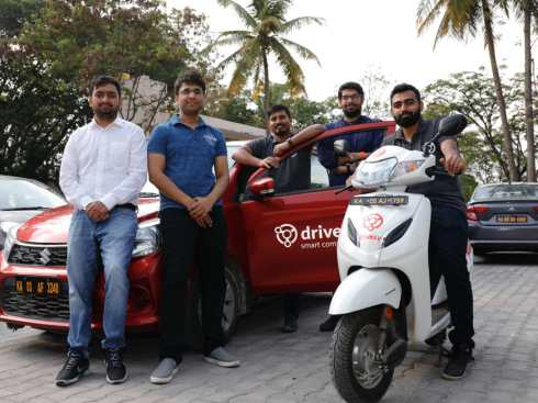 Funding Setbacks, M&A Rejections And Pivots: Drivezy's Redemption Song