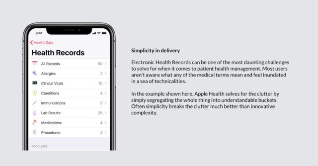 Designing Healthcare Apps To Improve Lives
