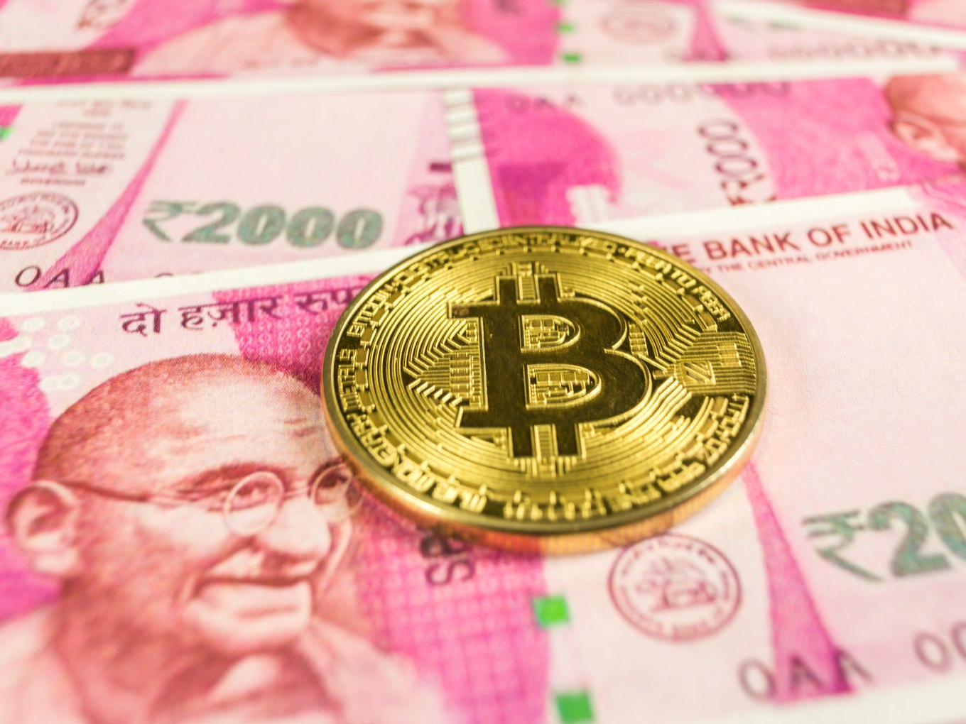 how to cash cryptocurrency in india