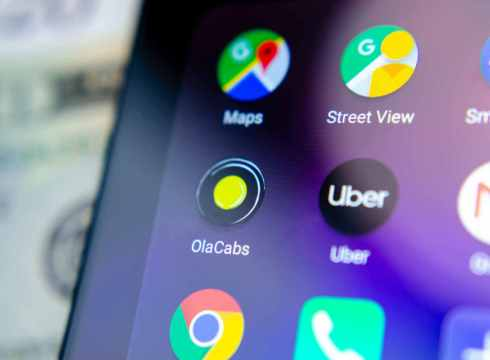 Ola, Uber Face Downtime As Work From Home Picks Up With Coronavirus