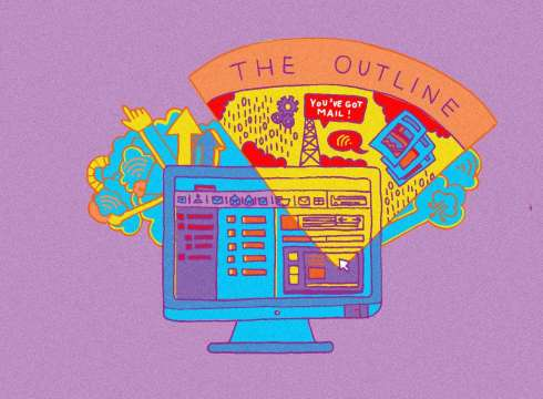 'The Outline': Weekly Discourse On That Matter In India's Tech Landscape