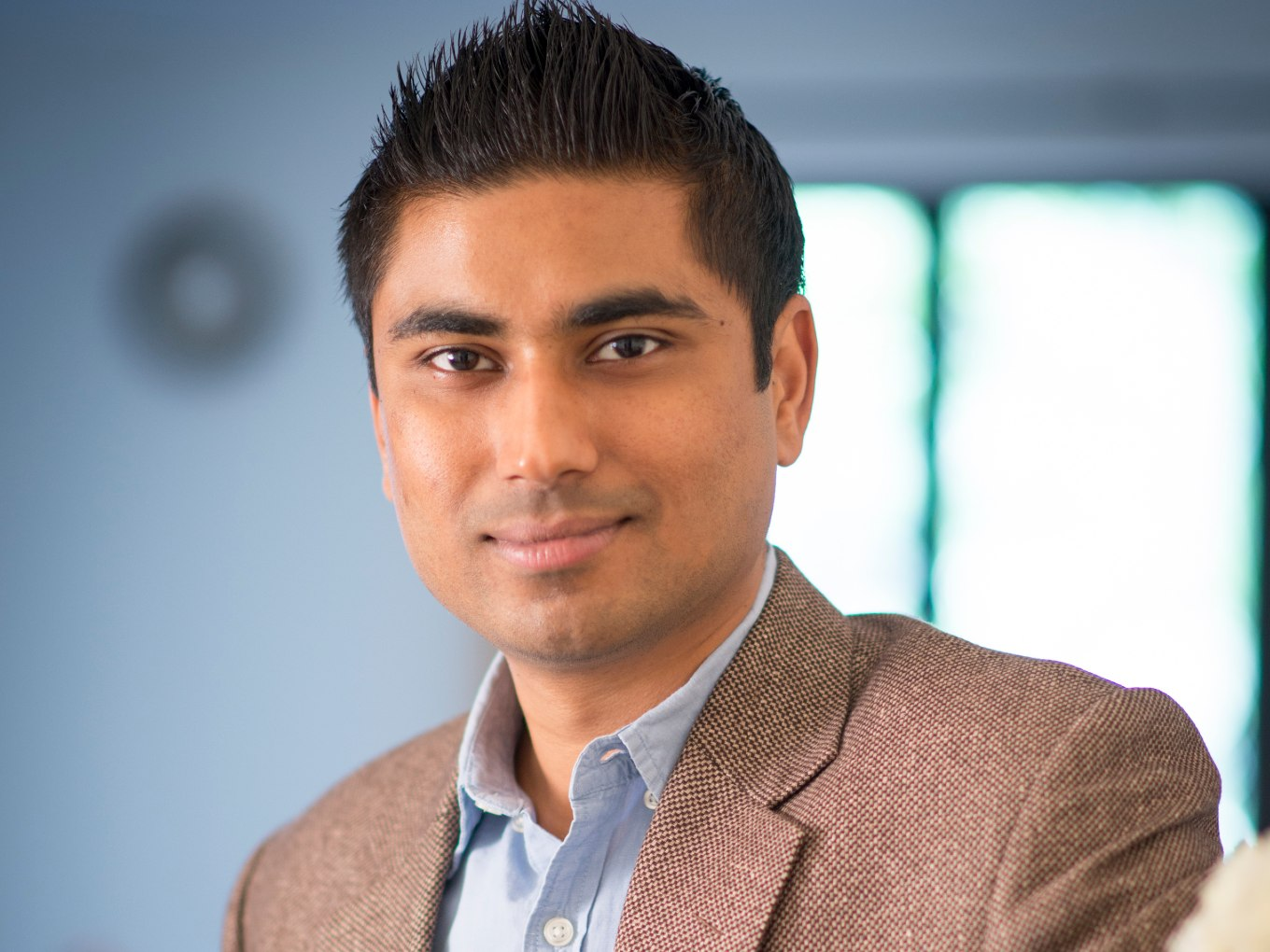Pallav Nadhani On Bootstrapping FusionCharts At 16 And The Need To Exit