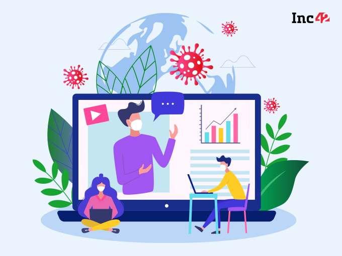 Indian Edtech's Demonetisation Moment? Online Learning Takes Off Under Quarantine