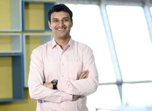 #StartupsVsCovid19: LogiNext's Dhruvil Sanghvi On Tapping The SaaS Opportunity In SMBs