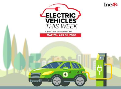 Electric Vehicles This Week: 22Kymco Shutdown, Indestructible Battery & More