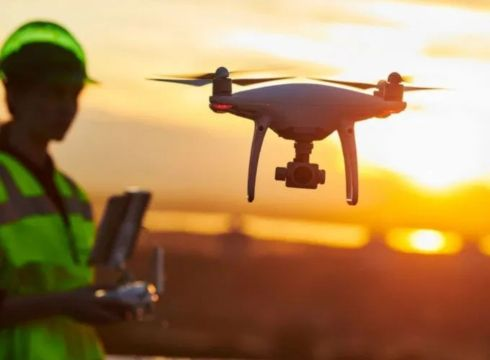 Govt Relies On Drones To Curb Gatherings At Religious Congregations
