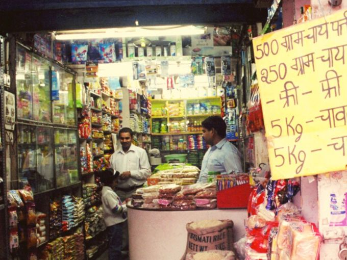 Selling Trust Through The Most Trusted: Now, Buy Insurance At Your Kirana Store