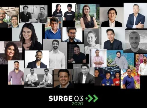 Here Are The Seven Indian Startups Selected For Sequoia Surge 03