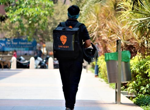 #StartupsVsCovid19: Swiggy CEO Gives Up 50% Of Salary To Support Delivery Partners