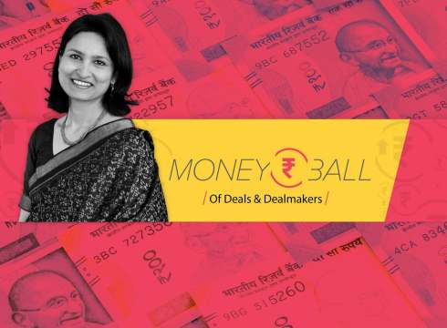 Moneyball: Avaana Capital's Anjali Bansal Talks About Saving Reeling Startups