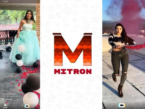 TikTok's Clone Mitron Not Indian But Made In Pakistan