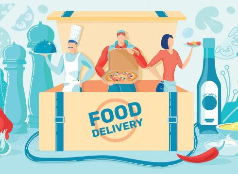 Cloud Kitchens Pivot And Brace For Restaurants Going Delivery Only