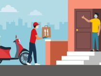 #StartupsVsCovid19: Zomato Now Wants To Deliver Liquor To Home On Lockdown Day 45