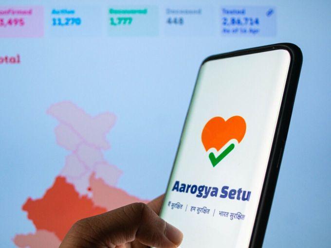 Lockdown 4.0: Aarogya Setu Become A Lifeline To Use Major Services