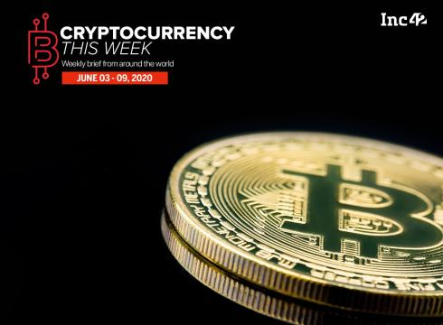 Cryptocurrency This Week: Bitcoin In India Witnesses Surge, BitBuddy Launches Bitcoin Explorer & More