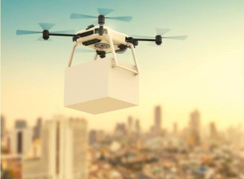 After Cancelling TechEagle Acquisition, Zomato Ties Up With Vodafone Idea For Drone Delivery Tests