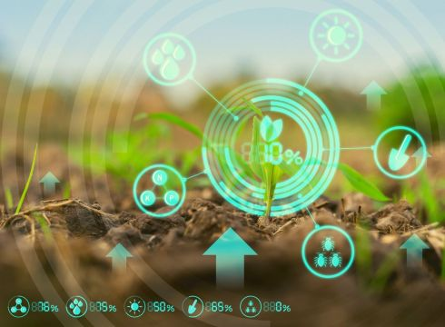 Tackling Agrarian Distress From The Root - Can Tech Give Indian Agriculture A Facelift?