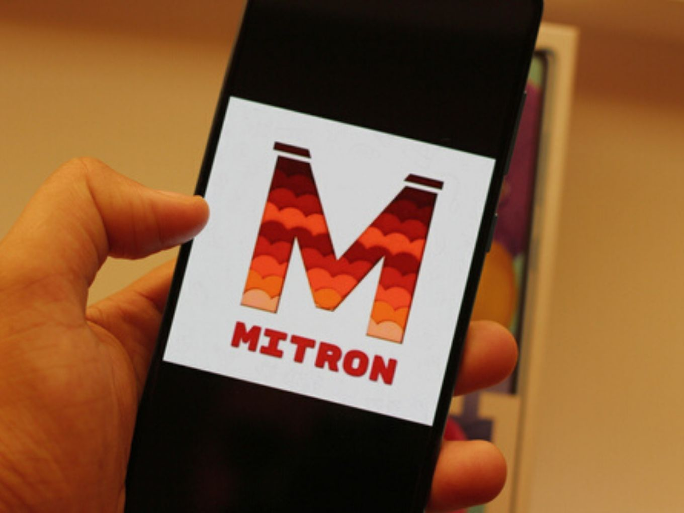 Mitron TV app back on Google Play Store after design change