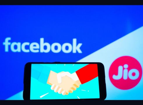 Facebook Floats New Entity 'Jaadhu' To Acquire Jio Platform's Stake