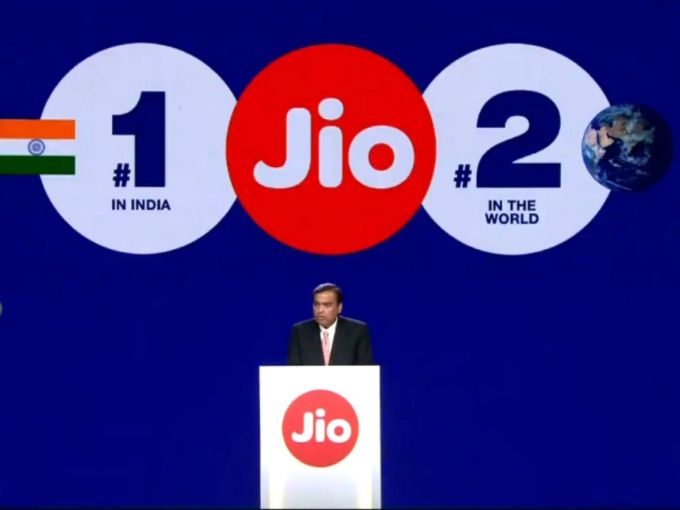 Reliance Jio Spoilt For Choice As Microsoft, Google Slug It Out For Stake
