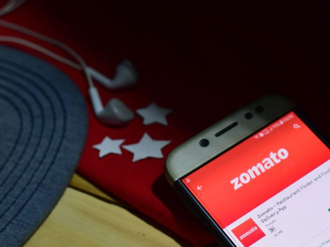 Zomato Eyes Temasek Rescue Act As China FDI Scrutiny Complicates Fundraising ANT Financials
