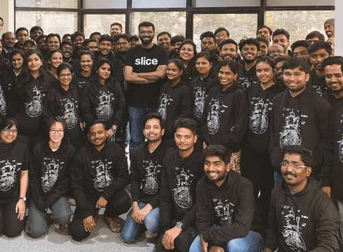 Fintech Startup slice Closes Pre-Series B Funding Round At $6 Mn