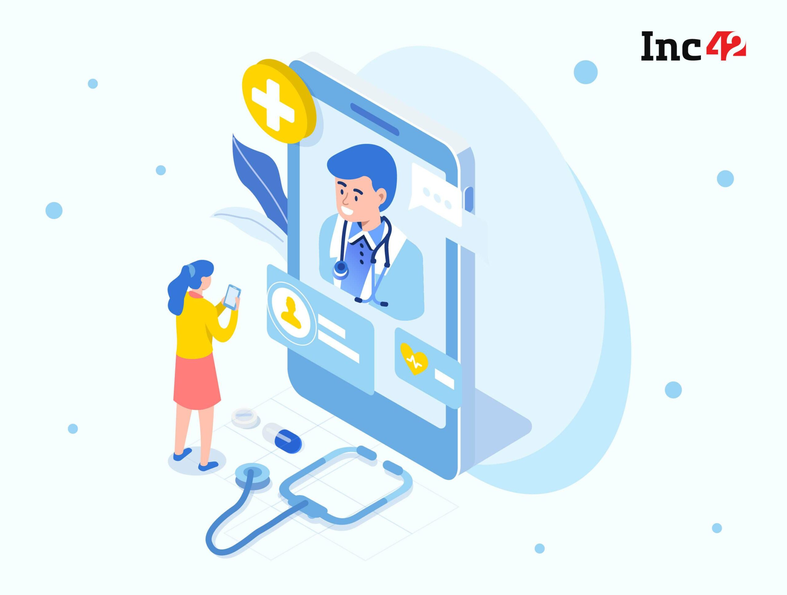 Telemedicine Finally Finds Its Golden Moment In India, But Will It Pass The Revenue Test?