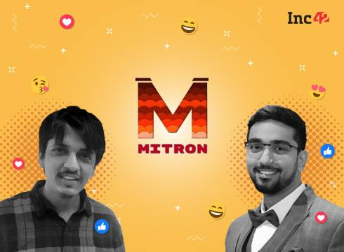 $34 Source Code, A Playstore Ban, Overnight Rise To 26 Mn Downloads. Can Mitron Replace TikTok In India?