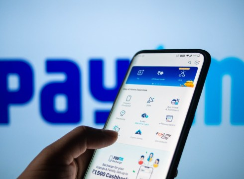 Paytm Money Raises INR 40 Cr From Parent One97 Communications
