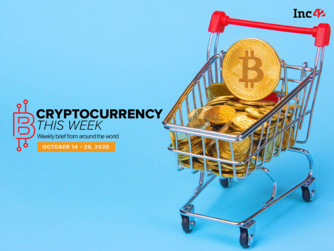 Cryptocurrency This Week: Crypto Ban In The Air, Crypto Scams Everywhere