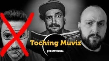 Toching Muviz 59 - Stay at home edition