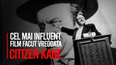 Recenzie Citizen Kane