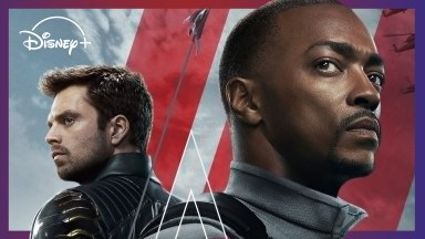 Recenzie Falcon and The Winter Soldier