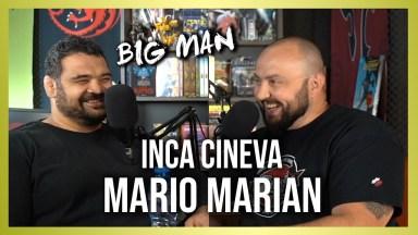 Inca Cineva cu Producatorul de film: Mario Marian