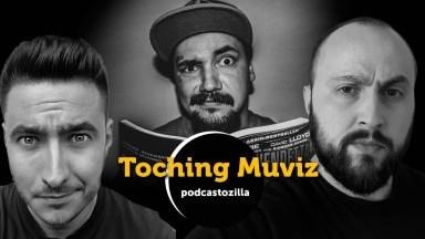 Toching Muviz 118 - Comicon day 1 2021