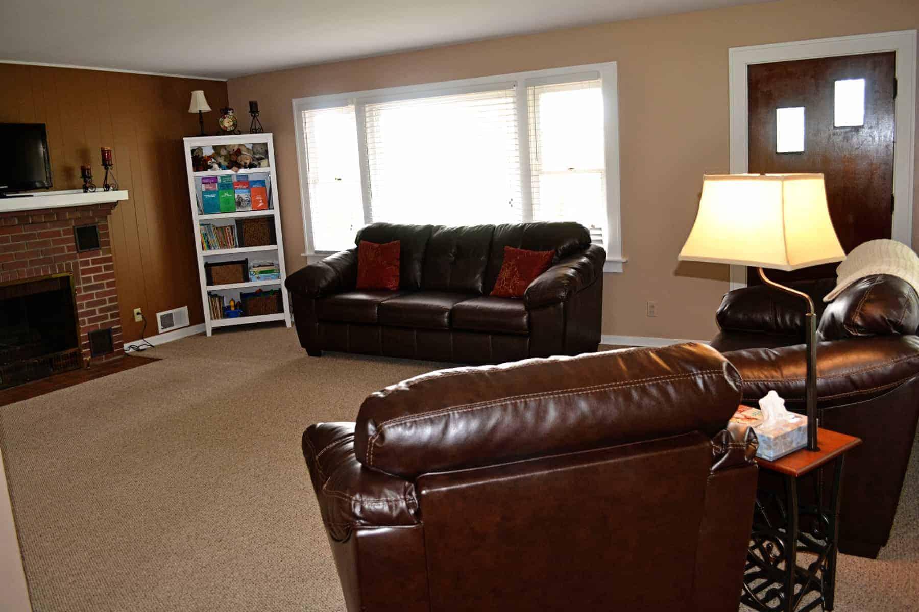 Living Room Center Linton Indiana Harlinton Large Tv Stand WLiving Hours AmazingLiving Bedford Heritage