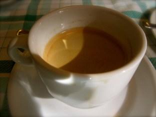 Un cafecito, Spain