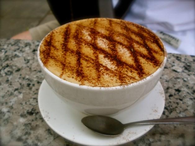 Cafe Mocha, Quebec