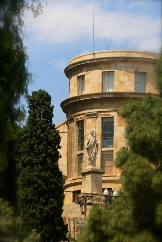 The Roman Museum