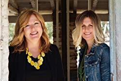 Liz Fenton & Lisa Steinke