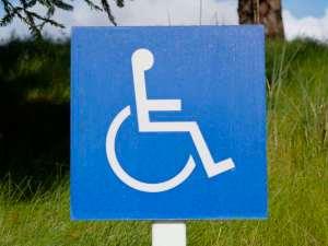 Grado discapacidad