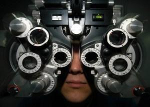 Gran invalidez por glaucoma