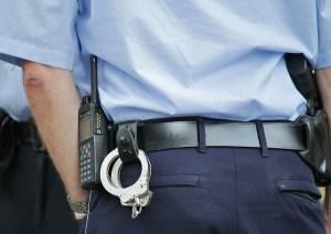 Incapacidad permanente parcial policía local