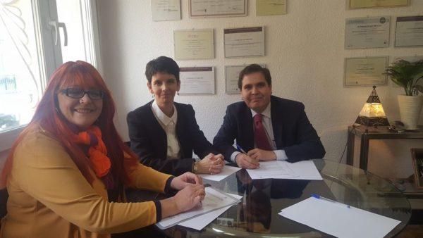 Acuerdo de colaboración con ANPE epilepsia