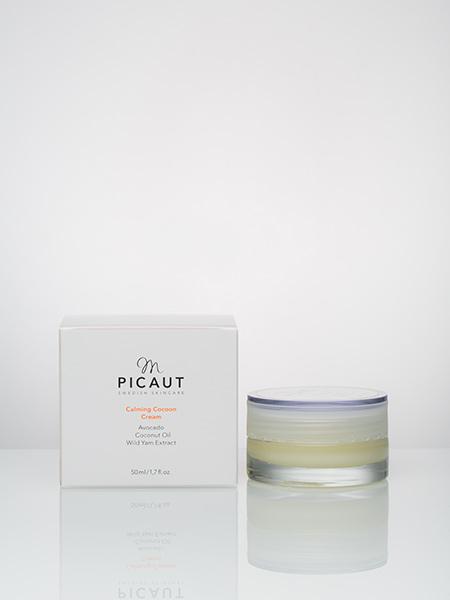 M Picaut Skincare Calmin Cocoon Cream